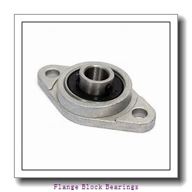 IPTCI NANFL 202 10  Flange Block Bearings