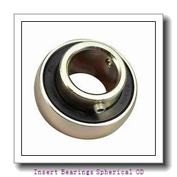LINK BELT U2E20NL  Insert Bearings Spherical OD