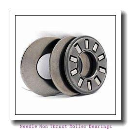 0.875 Inch | 22.225 Millimeter x 1.125 Inch | 28.575 Millimeter x 1 Inch | 25.4 Millimeter  KOYO B-1416-OH  Needle Non Thrust Roller Bearings