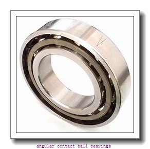 2.953 Inch | 75 Millimeter x 6.299 Inch | 160 Millimeter x 2.689 Inch | 68.3 Millimeter  SKF 5315MG  Angular Contact Ball Bearings