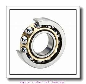 2.559 Inch | 65 Millimeter x 5.512 Inch | 140 Millimeter x 2.311 Inch | 58.7 Millimeter  SKF 5313CZZ  Angular Contact Ball Bearings