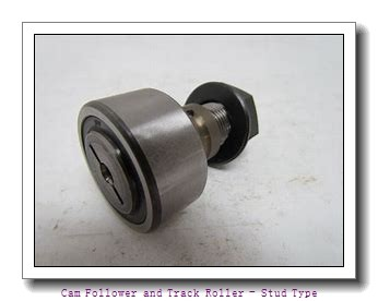 MCGILL CFH 2 1/4 S  Cam Follower and Track Roller - Stud Type