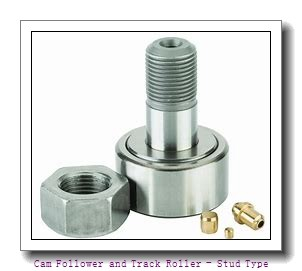 MCGILL CFH 1 1/8 SB  Cam Follower and Track Roller - Stud Type