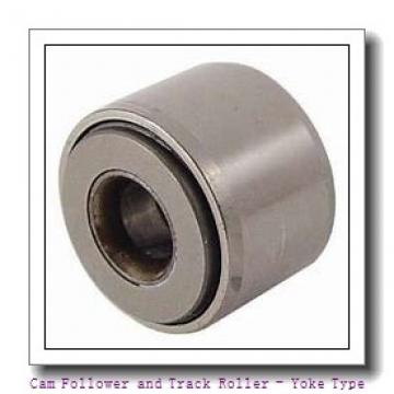 8 mm x 24 mm x 15 mm  SKF NATR 8 PPA  Cam Follower and Track Roller - Yoke Type
