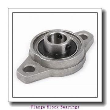 NTN UCFU-1.1/4  Flange Block Bearings