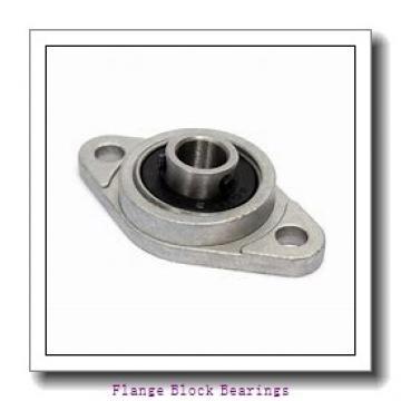 DODGE F2B-SC-008  Flange Block Bearings