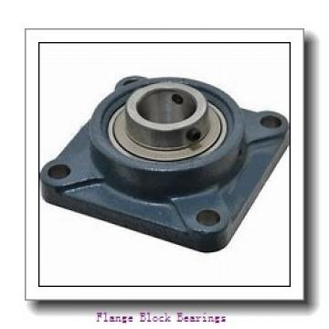 IPTCI NANF 211 35  Flange Block Bearings