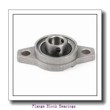 DODGE F4B-SC-107 Flange Block Bearings