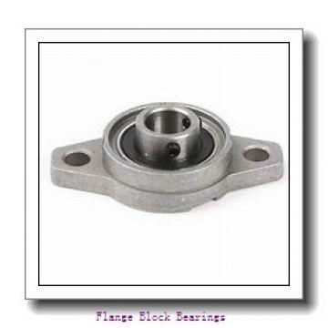 IPTCI SAMS 204 12 G  Flange Block Bearings