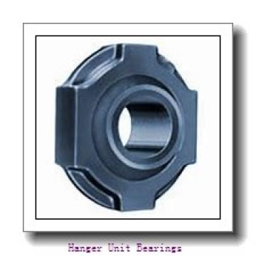 AMI MUCHPL207-22RFCEW  Hanger Unit Bearings