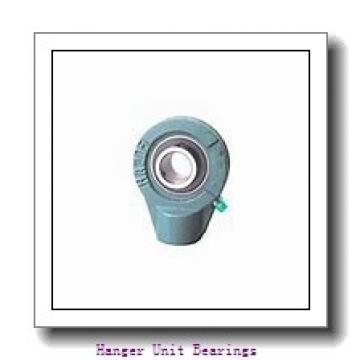 AMI MUCHPL204-12CEB  Hanger Unit Bearings