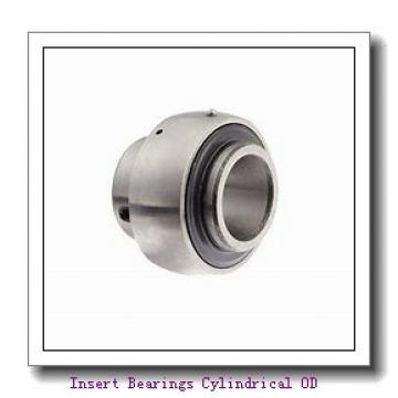 TIMKEN MSE207BX  Insert Bearings Cylindrical OD