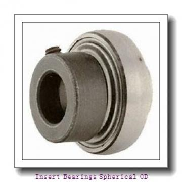DODGE INS-SCM-108-HT  Insert Bearings Spherical OD