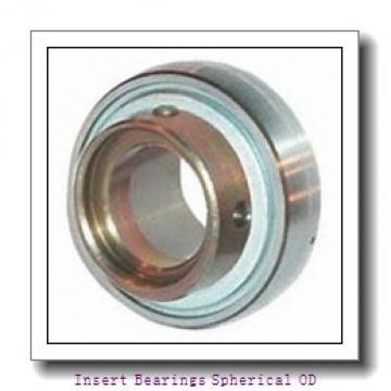 DODGE INS-DL-104S  Insert Bearings Spherical OD