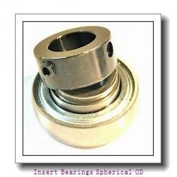 DODGE INS-DL-100  Insert Bearings Spherical OD