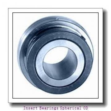 DODGE INS-VSC-200L  Insert Bearings Spherical OD