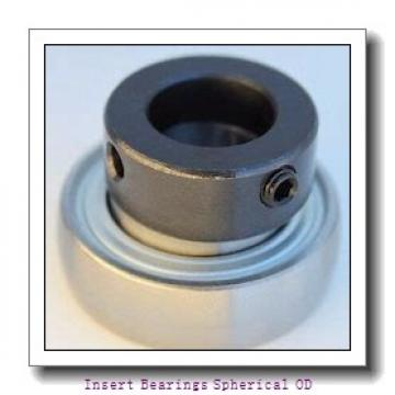 DODGE INS-DL-102-CR  Insert Bearings Spherical OD