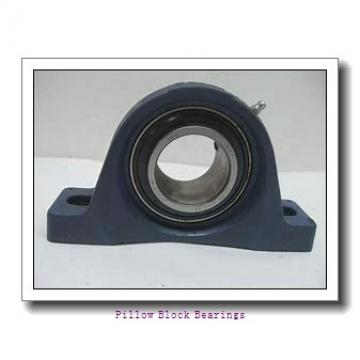 0.75 Inch | 19.05 Millimeter x 0 Inch | 0 Millimeter x 1 Inch | 25.4 Millimeter  TIMKEN PB 3/4  Pillow Block Bearings