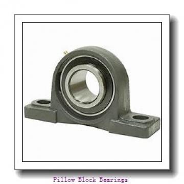2 Inch | 50.8 Millimeter x 0 Inch | 0 Millimeter x 2.438 Inch | 61.925 Millimeter  TIMKEN SAK2  Pillow Block Bearings