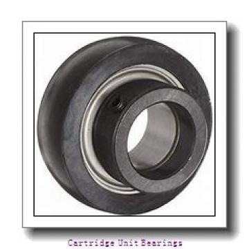 TIMKEN LSE207BRHATL  Cartridge Unit Bearings