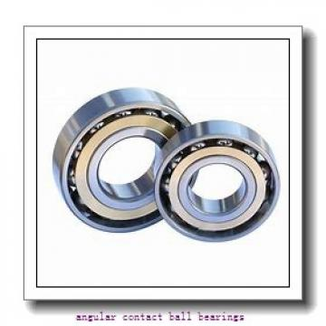 2.165 Inch | 55 Millimeter x 4.724 Inch | 120 Millimeter x 1.937 Inch | 49.2 Millimeter  SKF 5311MF  Angular Contact Ball Bearings