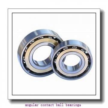 3.74 Inch | 95 Millimeter x 7.874 Inch | 200 Millimeter x 3.063 Inch | 77.8 Millimeter  SKF 5319C  Angular Contact Ball Bearings
