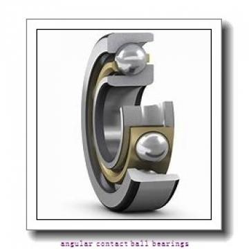 3.74 Inch | 95 Millimeter x 7.874 Inch | 200 Millimeter x 1.772 Inch | 45 Millimeter  SKF 7319PJDU  Angular Contact Ball Bearings