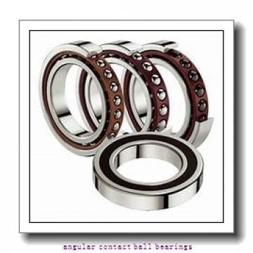 2.756 Inch | 70 Millimeter x 5.906 Inch | 150 Millimeter x 2.5 Inch | 63.5 Millimeter  SKF 5314M  Angular Contact Ball Bearings