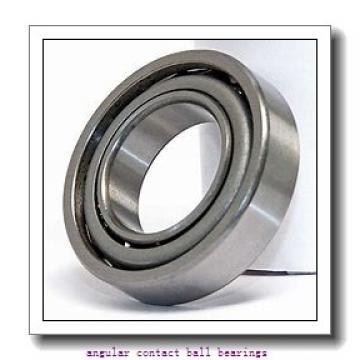 2.559 Inch | 65 Millimeter x 5.512 Inch | 140 Millimeter x 2.598 Inch | 66 Millimeter  SKF 8313 Angular Contact Ball Bearings