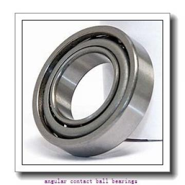 3.937 Inch | 100 Millimeter x 8.465 Inch | 215 Millimeter x 3.252 Inch | 82.6 Millimeter  SKF 5320C  Angular Contact Ball Bearings