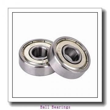 EBC R8 Z SL  Ball Bearings