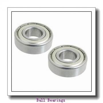 EBC T6209 00 C3  Ball Bearings