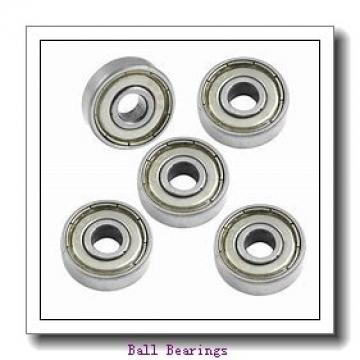 BEARINGS LIMITED 6323 M Z  Ball Bearings