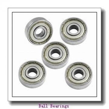 RIT BEARING 1657-2RS  Ball Bearings