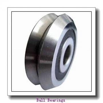 EBC SS6007 2RS  Ball Bearings