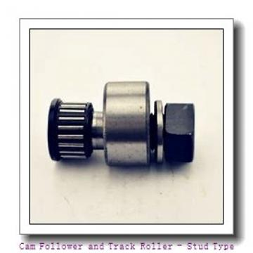 MCGILL CFH 2 1/2 S  Cam Follower and Track Roller - Stud Type