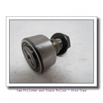 MCGILL CCFH 7/8 S  Cam Follower and Track Roller - Stud Type