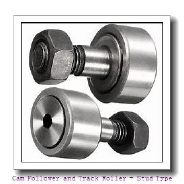 MCGILL CF 5/8 S  Cam Follower and Track Roller - Stud Type