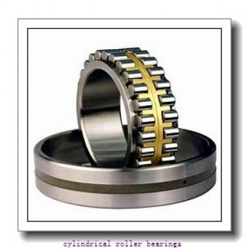 2.362 Inch | 60 Millimeter x 4.331 Inch | 110 Millimeter x 0.866 Inch | 22 Millimeter  LINK BELT MA1212EX  Cylindrical Roller Bearings
