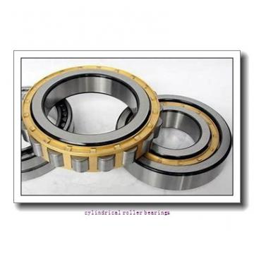 3.346 Inch | 85 Millimeter x 3.792 Inch | 96.317 Millimeter x 0.866 Inch | 22 Millimeter  LINK BELT MS1017W853  Cylindrical Roller Bearings