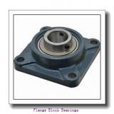 NTN UCFU-1.1/2  Flange Block Bearings