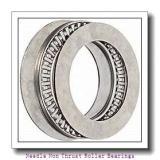 0.75 Inch | 19.05 Millimeter x 1 Inch | 25.4 Millimeter x 0.75 Inch | 19.05 Millimeter  KOYO JTT-1212  Needle Non Thrust Roller Bearings