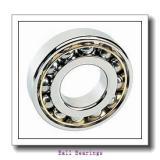 BEARINGS LIMITED 87604 NR  Ball Bearings