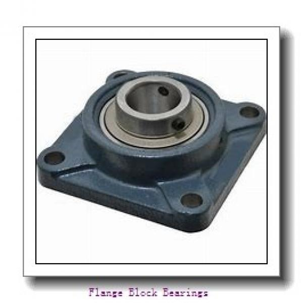 BROWNING VF4S-120  Flange Block Bearings #1 image