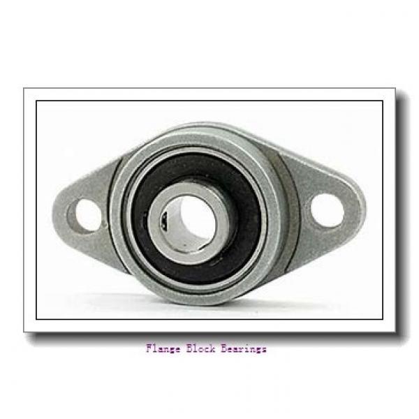 AMI KHLCTE205-16  Flange Block Bearings #2 image