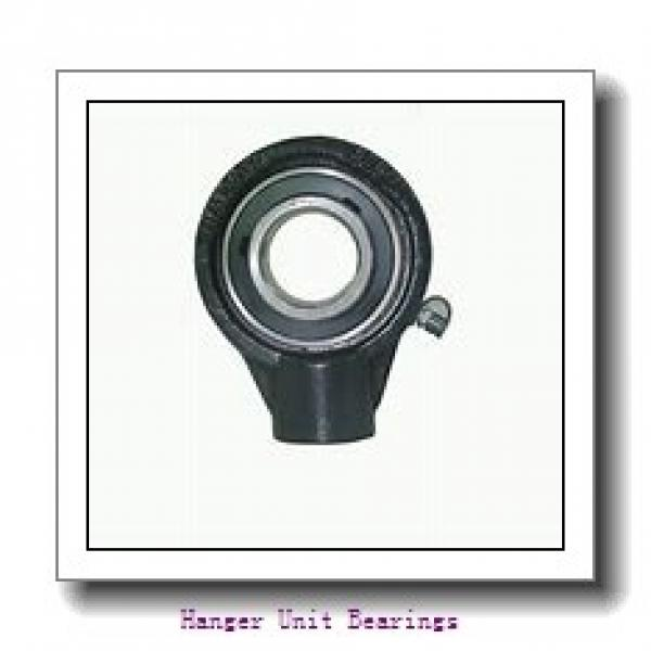 AMI MUCHPL205RFCEW  Hanger Unit Bearings #2 image