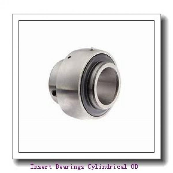 TIMKEN MSE215BX  Insert Bearings Cylindrical OD #1 image