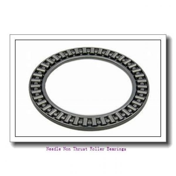 0.688 Inch   17.475 Millimeter x 0.875 Inch   22.225 Millimeter x 0.75 Inch   19.05 Millimeter  KOYO B-1112  Needle Non Thrust Roller Bearings #1 image