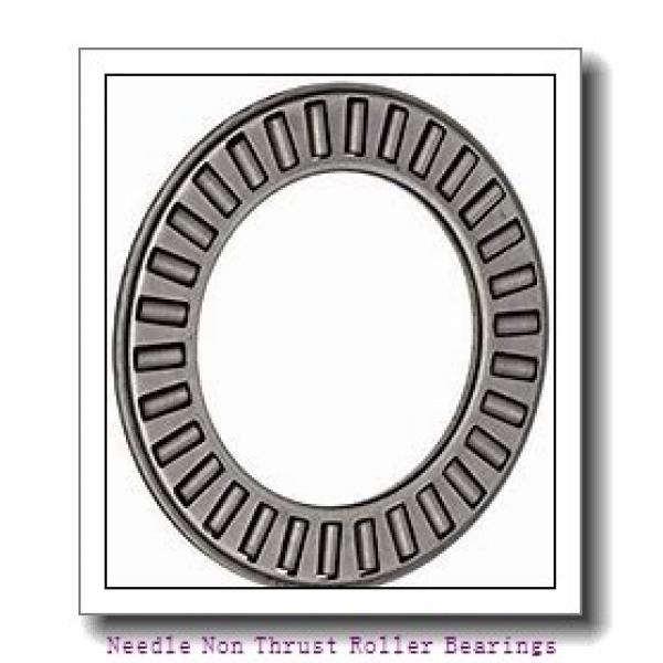 0.688 Inch   17.475 Millimeter x 0.875 Inch   22.225 Millimeter x 0.75 Inch   19.05 Millimeter  KOYO B-1112  Needle Non Thrust Roller Bearings #2 image
