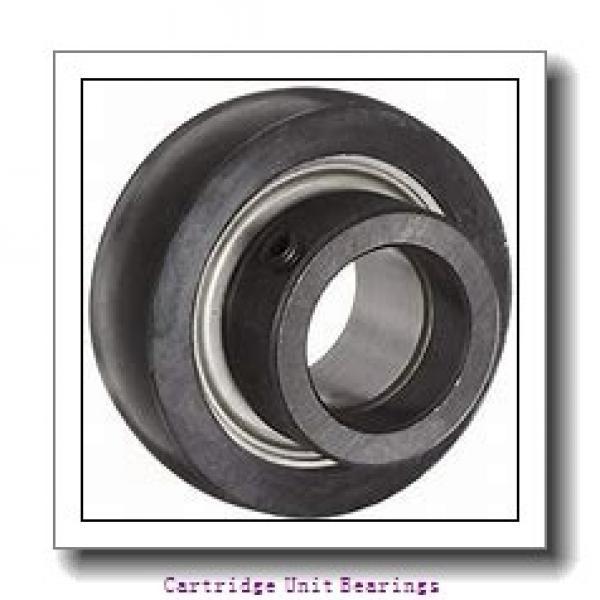 TIMKEN LSM60BXHATL  Cartridge Unit Bearings #1 image